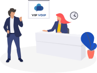 Read the VIP VoIP Story