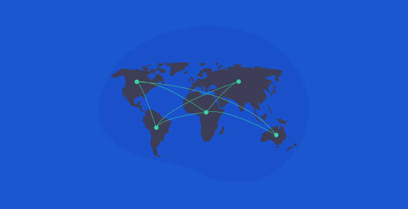 can voip be used internationally