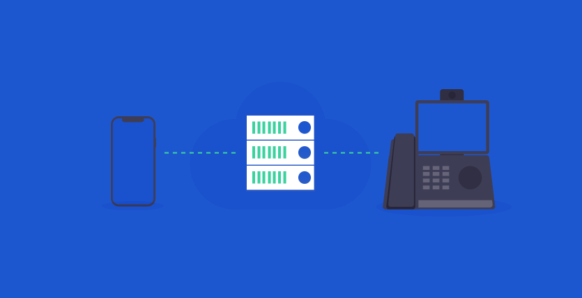 What Are The Benefits Of Hosted VoIP
