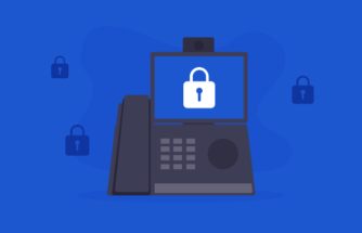 how secure is our voip service